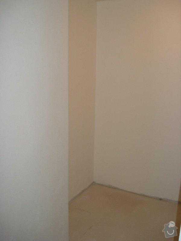 """Rekonstrukce bytového jádra """"na klíč"""", příprava na novou kuchyňskou linku: DSC01603"""