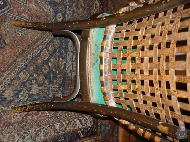 Restaurování nábytku: DSC03948