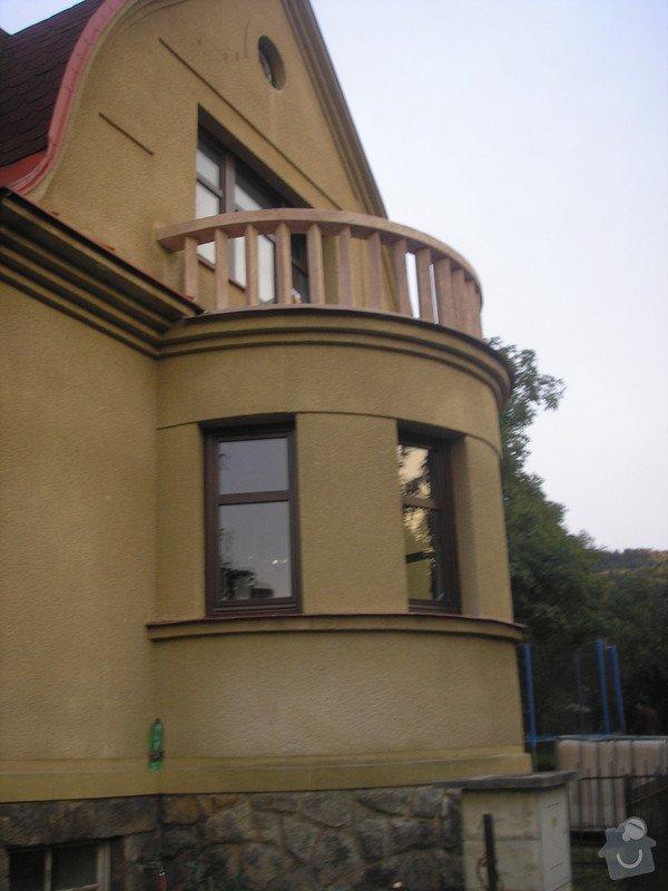 Rekonstrukce balkonu: P1010059