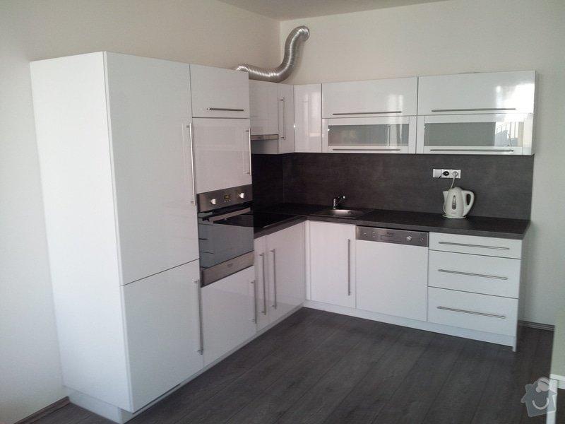 Kuchyňská linka: 20121114_130048