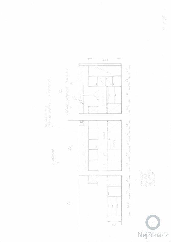 Elektro / Vodo instalace pro novou kuchyn: kuchyne_1