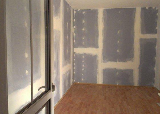 Zvuková izolace bytu