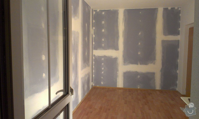 Zvuková izolace bytu: IMAG0109