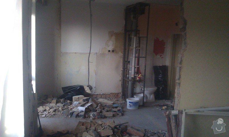 Rekonstrukce bytu: IMAG0489