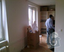 Rekonstrukce bytu: IMG_20120831_085338-210x170