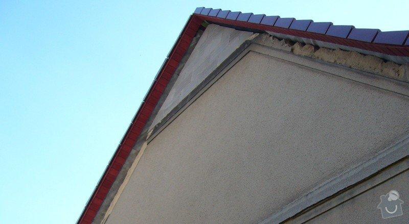 Stavební příprava na rekonstrukci střechy: kolar3