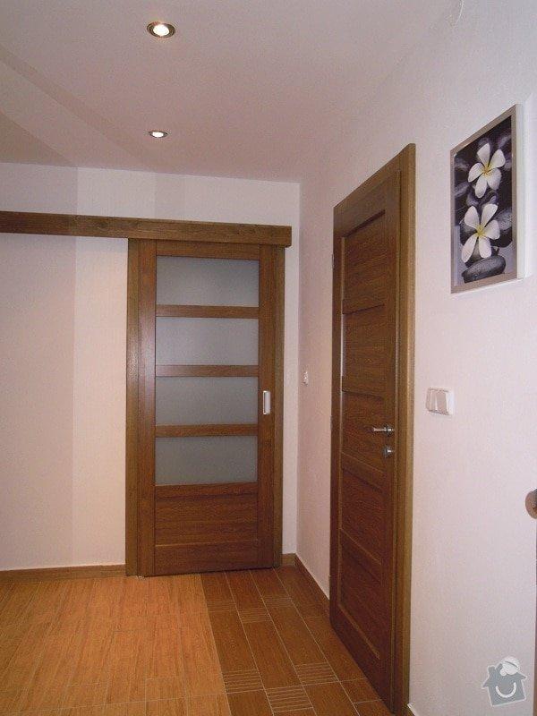 Kompletní rekonstrukce bytové jednotky.4+1: 169-17