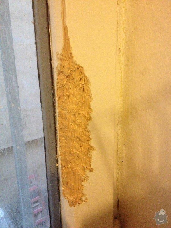 Oprava dřevěných částí dveří: IMG_0712