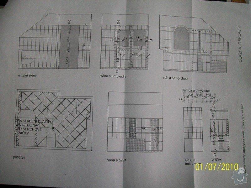 Kompletní rekonstrukce koupelny v RD: Projektik_novy_stav