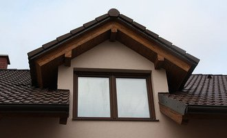 Podbiti strechy 1