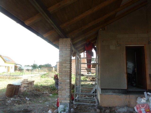 Podbití střechy: P1100546