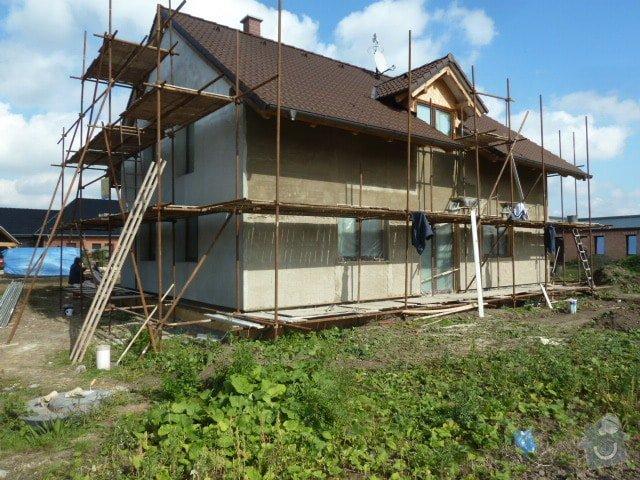 Podbití střechy: P1100553