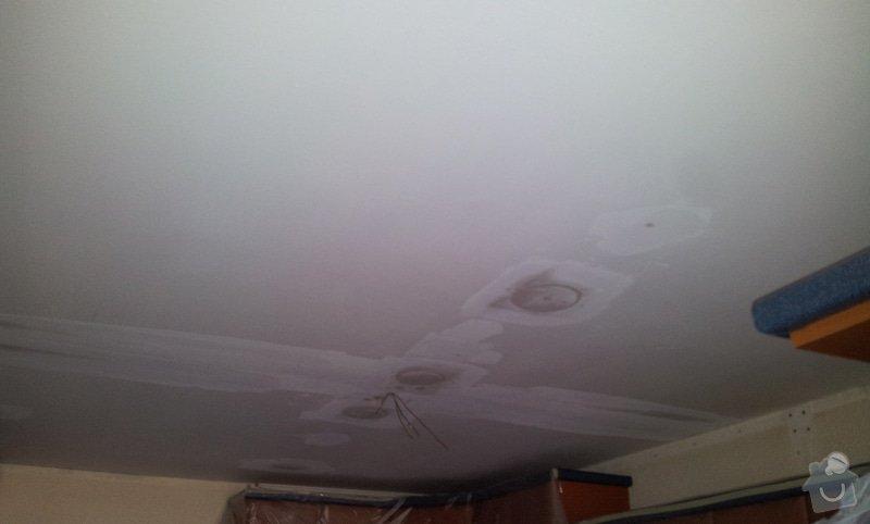 Zateplené podhledy: 20121113_121911