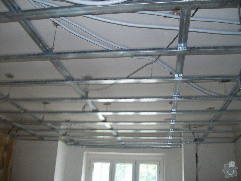 Kompletní rekonstrukce bytu v RD: 100_3492