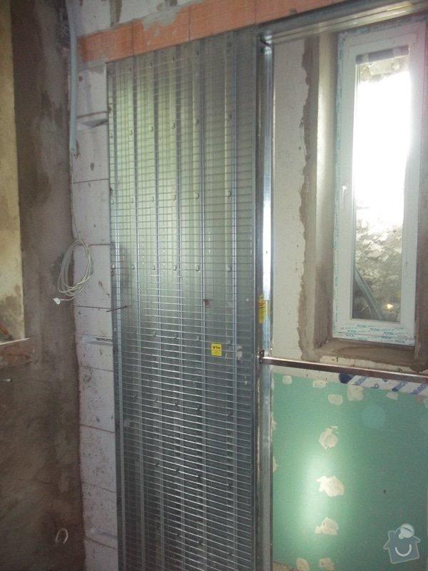 Kompletní rekonstrukce bytu v RD: 100_4575