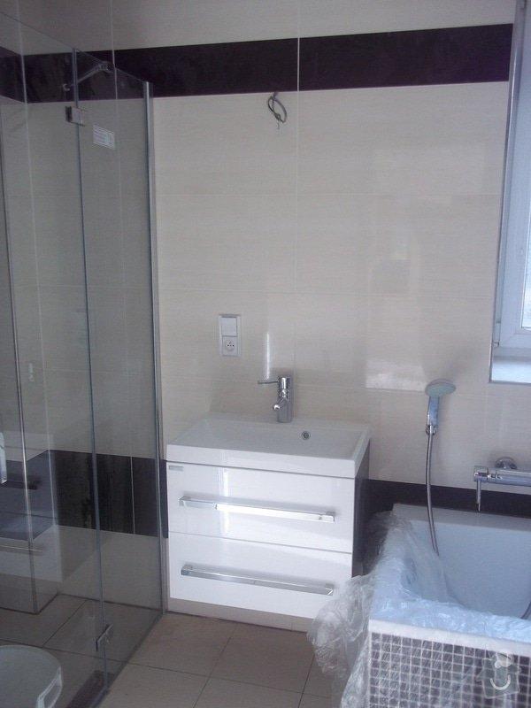 Kompletní rekonstrukce bytu v RD: 200_6306