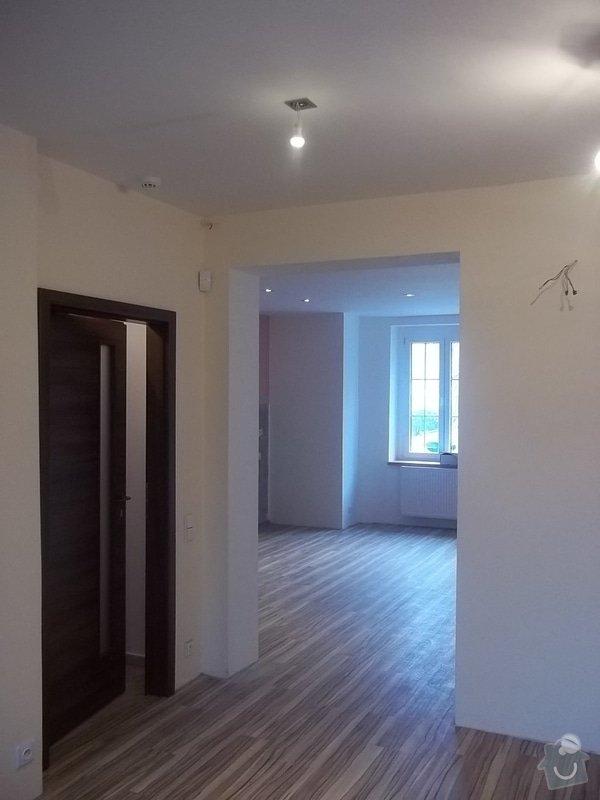 Kompletní rekonstrukce bytu v RD: 200_6642