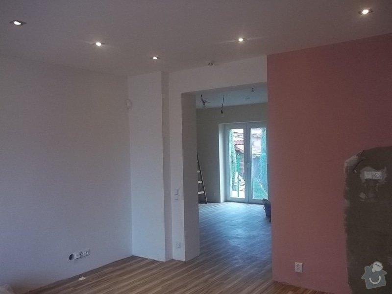 Kompletní rekonstrukce bytu v RD: 200_6641