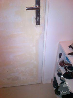 Zámečník - zajištění dveří bytu: IMG-20121126-00459