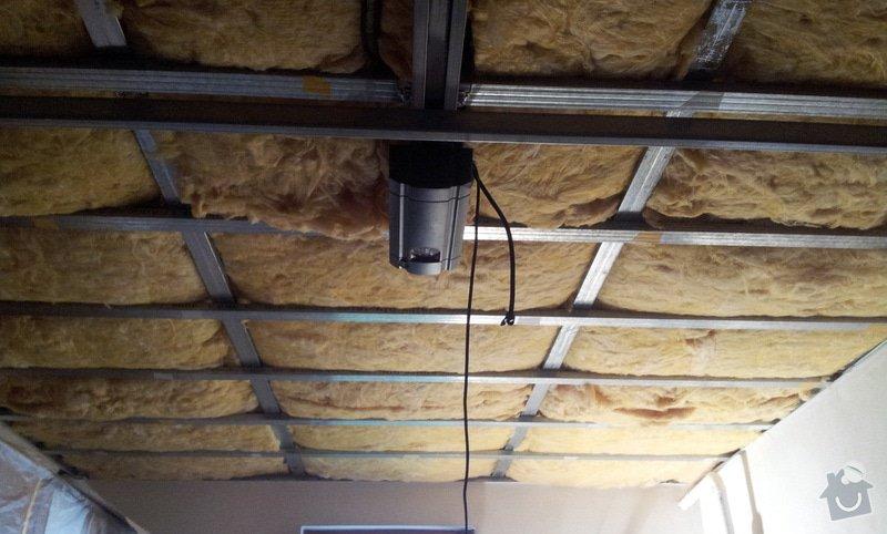 Zateplení stropu garáže: zatepleni-stropu-garaze_20121025_100648