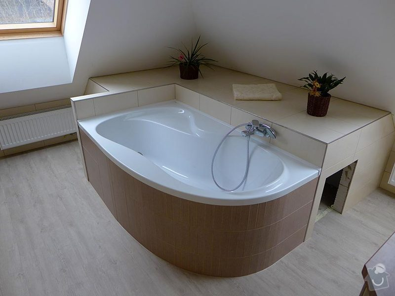 Realizace koupelny a wc v rodinném domě – Lesná: vystavba-koupelny-a-wc-rodinny-dum