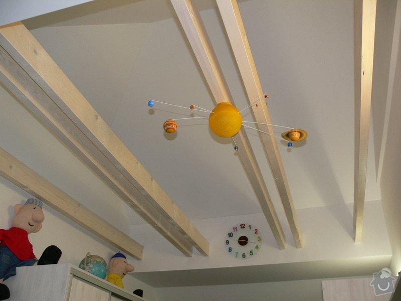 Hvězdný strop : P1210094