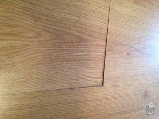 Oprava plovouci podlahy: photo-9
