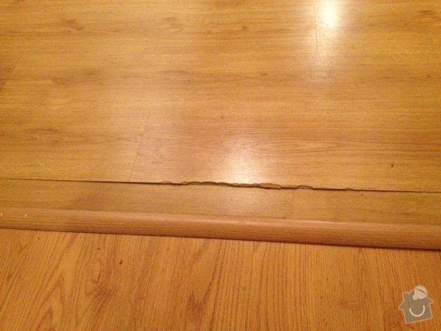 Oprava plovouci podlahy: photo-8