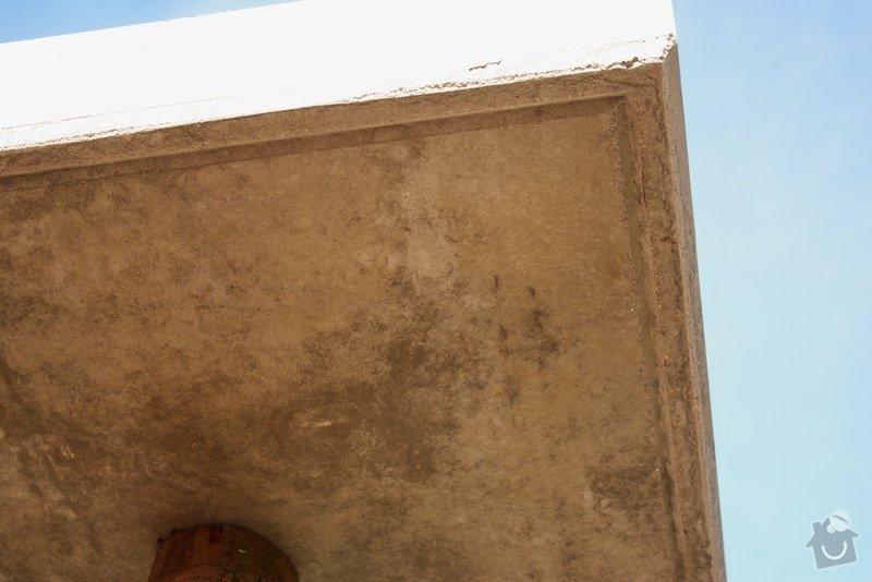 Filigránové stropy: IMGP9016