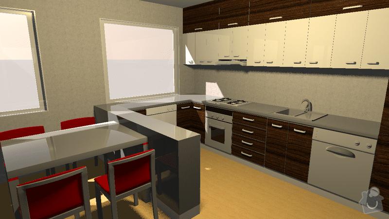 Kuchyn panelak: neuzilova3_1