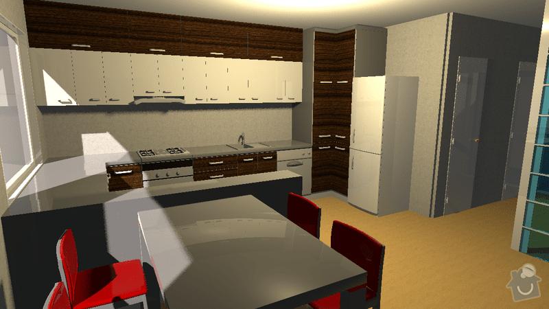 Kuchyn panelak: neuzilova3_2