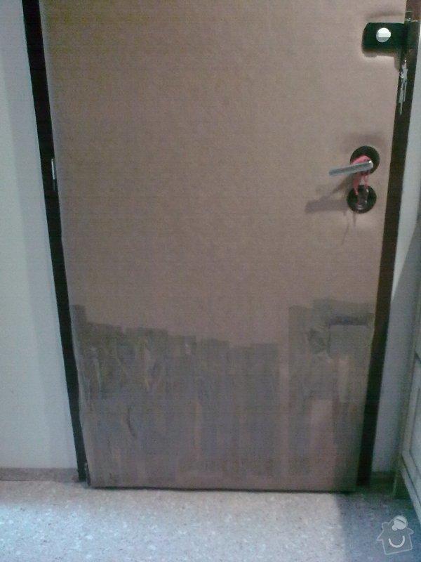 Čalounění dveří: Obraz0492_dvere