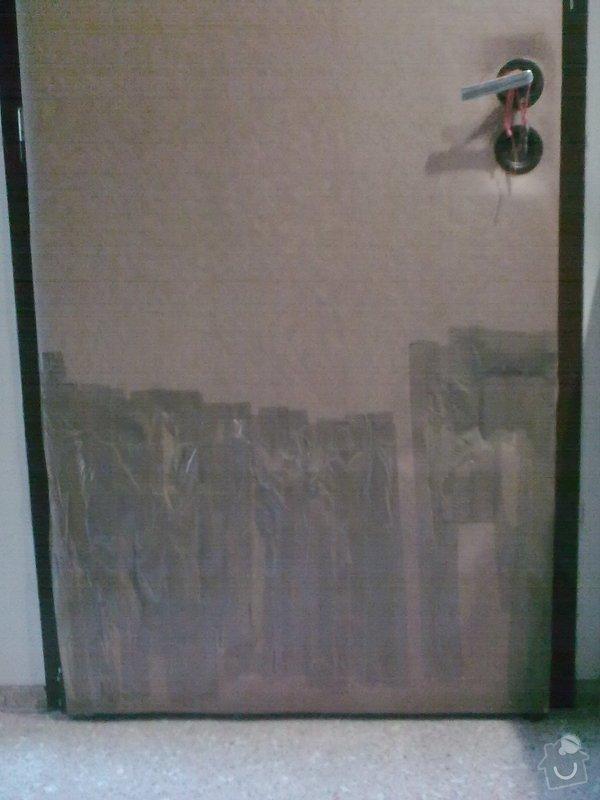 Čalounění dveří: Obraz0493_dvere