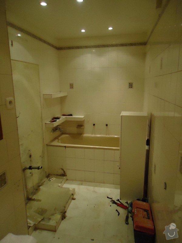 Modernizace koupelny: DSC_1