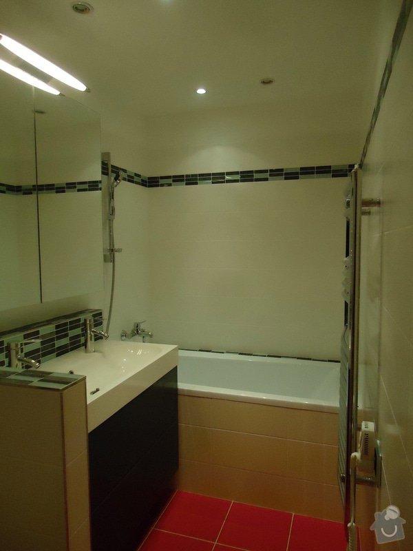 Modernizace koupelny: DSC_6