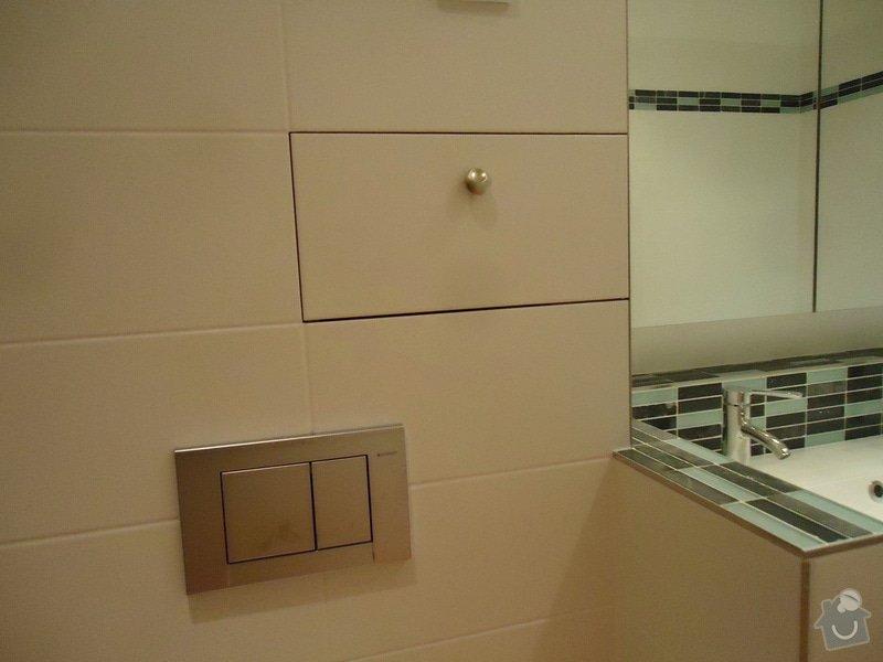 Modernizace koupelny: DSC_9