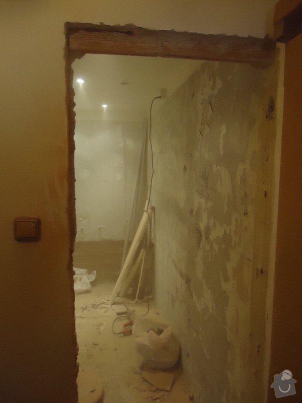 Modernizace koupelny: DSC00854
