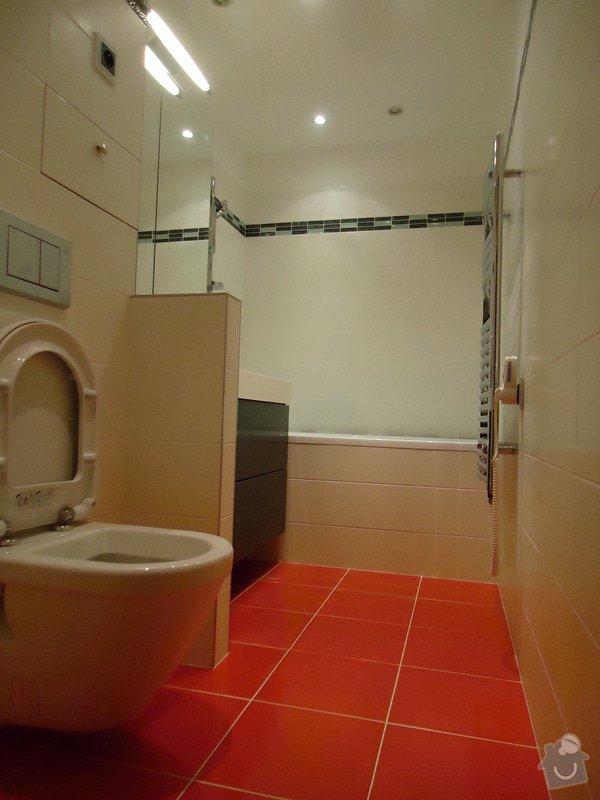 Modernizace koupelny: DSC_0