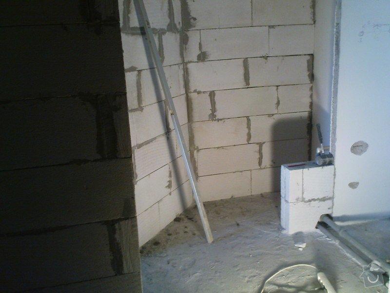 Rekonstrukce koupelen - p.Němec, Neratovice: Reko_bytu_Nemcovi_103