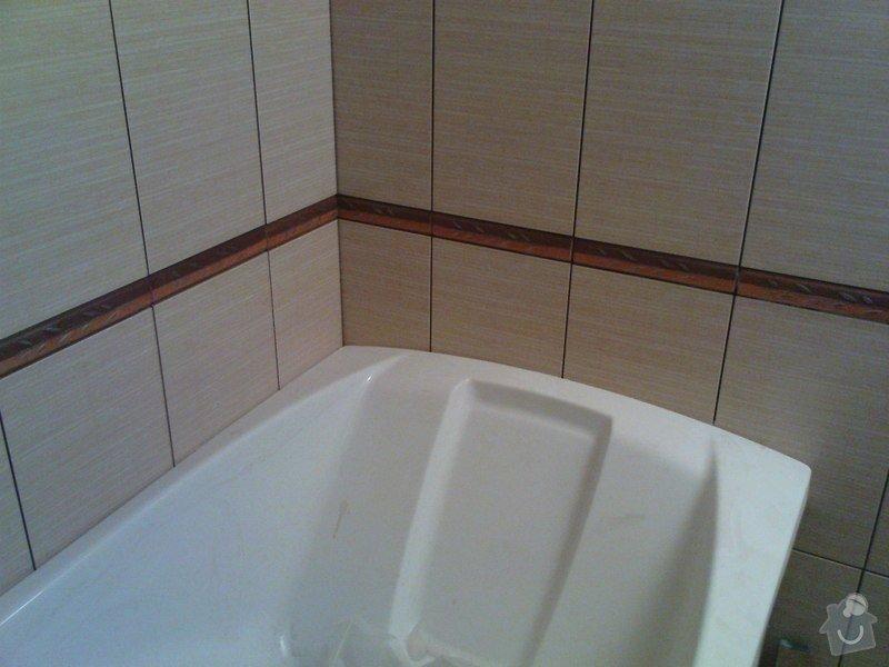 Rekonstrukce koupelen - p.Němec, Neratovice: Reko_bytu_Nemcovi_058