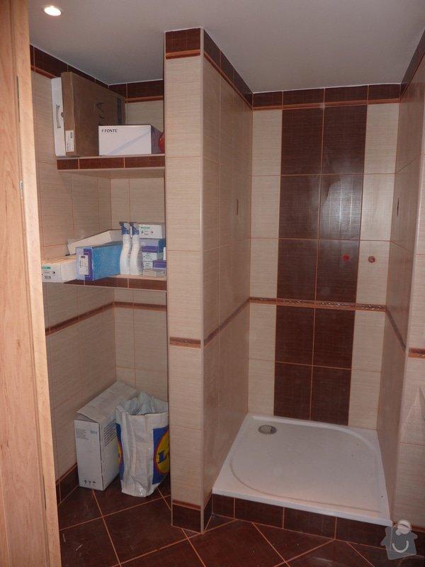Rekonstrukce koupelen - p.Němec, Neratovice: Reko_bytu_Nemcovi_021