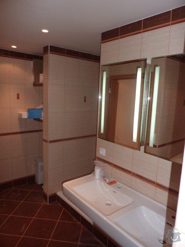 Rekonstrukce koupelen - p.Němec, Neratovice: Reko_bytu_Nemcovi_026