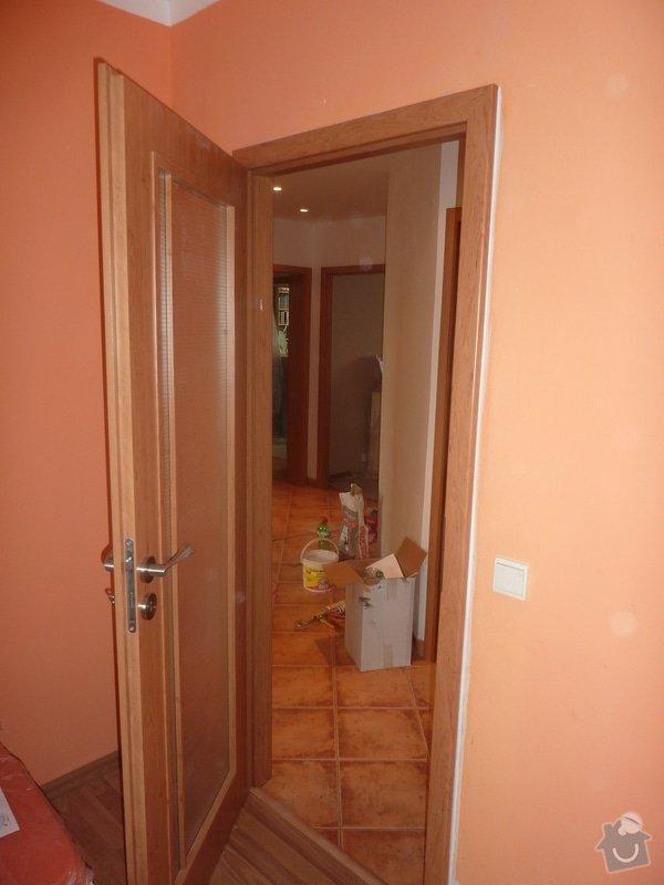 Rekonstrukce koupelen - p.Němec, Neratovice: Reko_bytu_Nemcovi_028