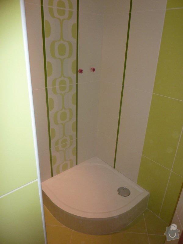 Rekonstrukce koupelen - p.Němec, Neratovice: Reko_bytu_Nemcovi_014
