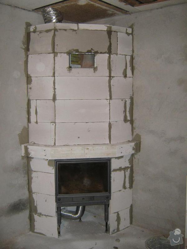 Rekonstrukce bytu: 2010_557