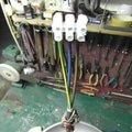 Oprava svetla oprava sluchatek novy vyvod svetelneho obvodu