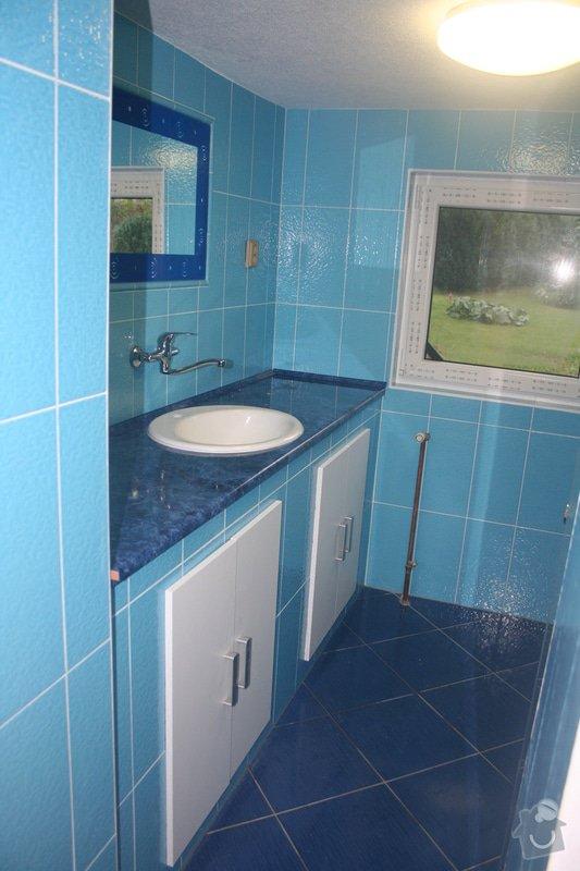 Rekonstrukce koupelny: IMG_7162
