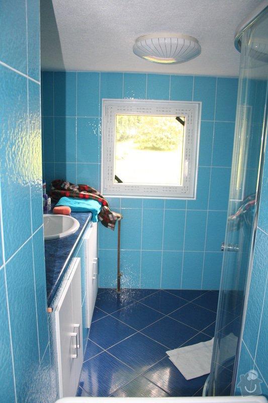 Rekonstrukce koupelny: IMG_7165