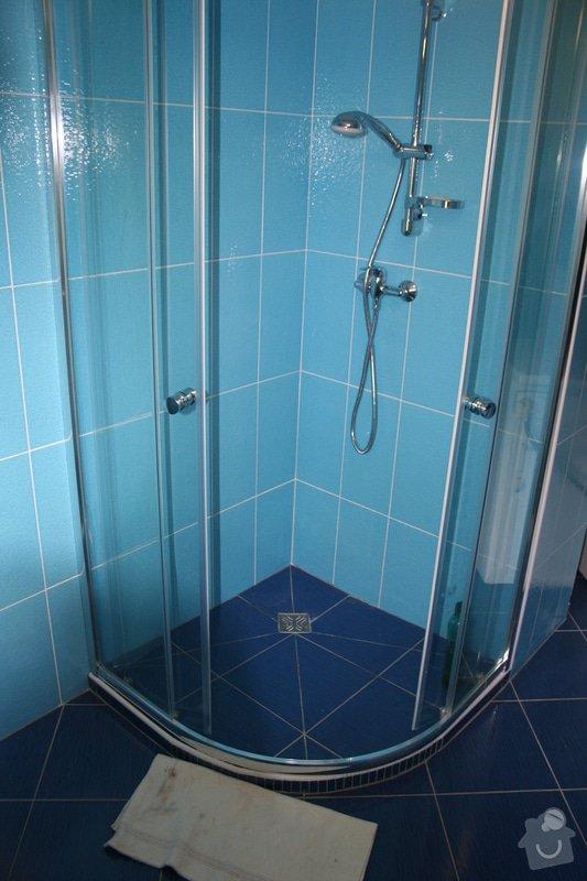 Rekonstrukce koupelny: IMG_7167
