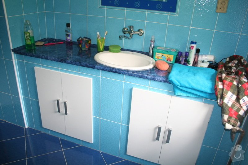 Rekonstrukce koupelny: IMG_7169